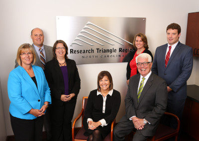 RTRP CEO & Staff  5826