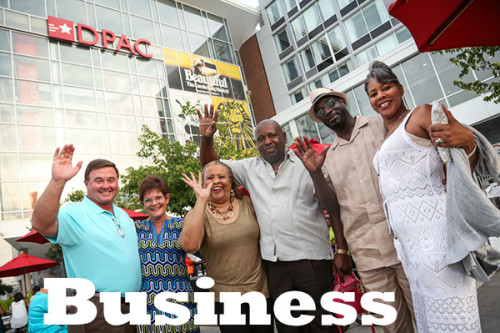 Business Photography Specialists
