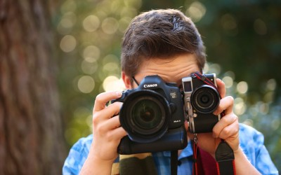 How to Start Making Money in Photography