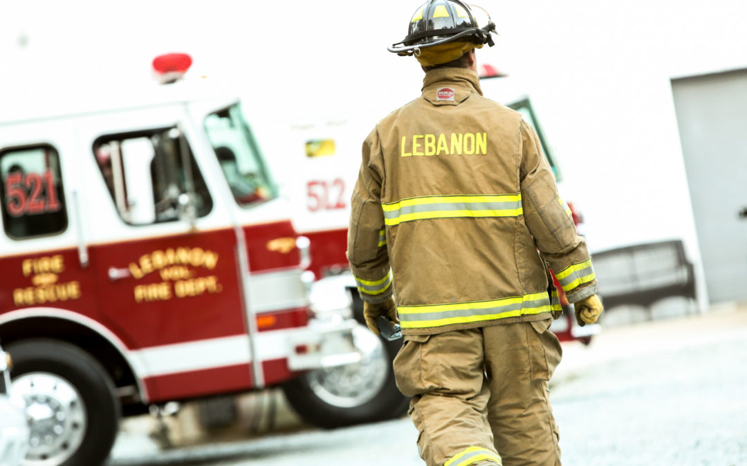 First Responders Project