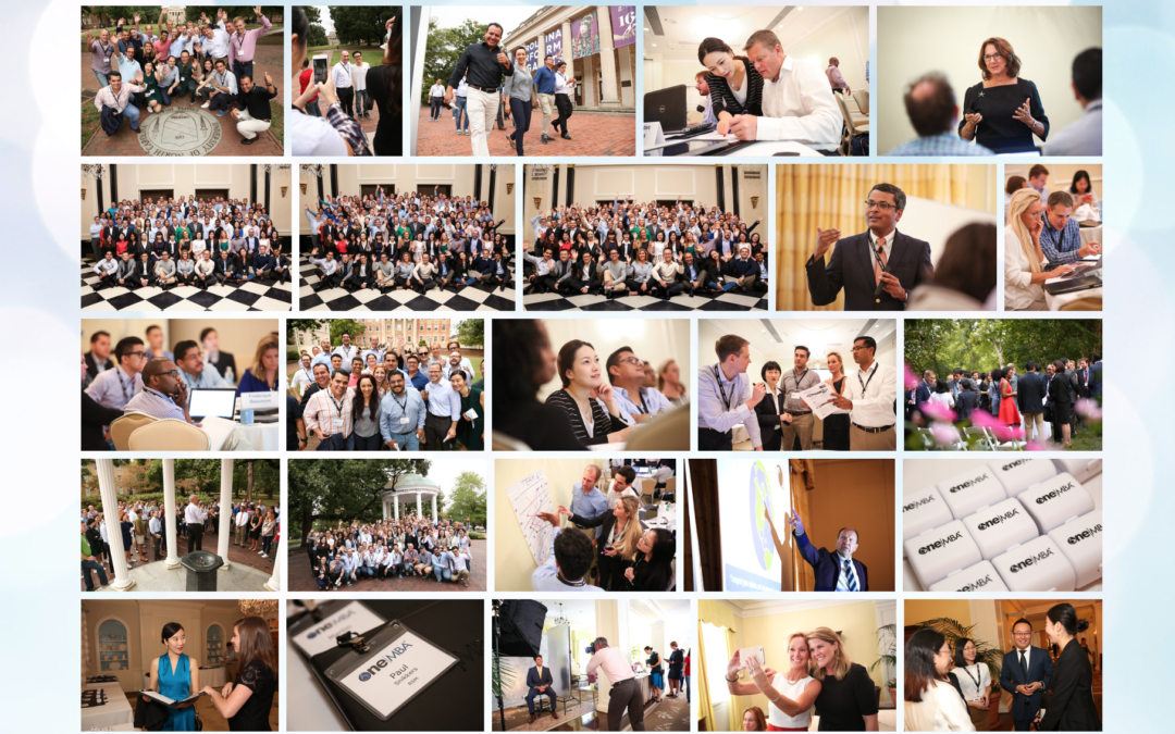What is the OneMBA Program Like?