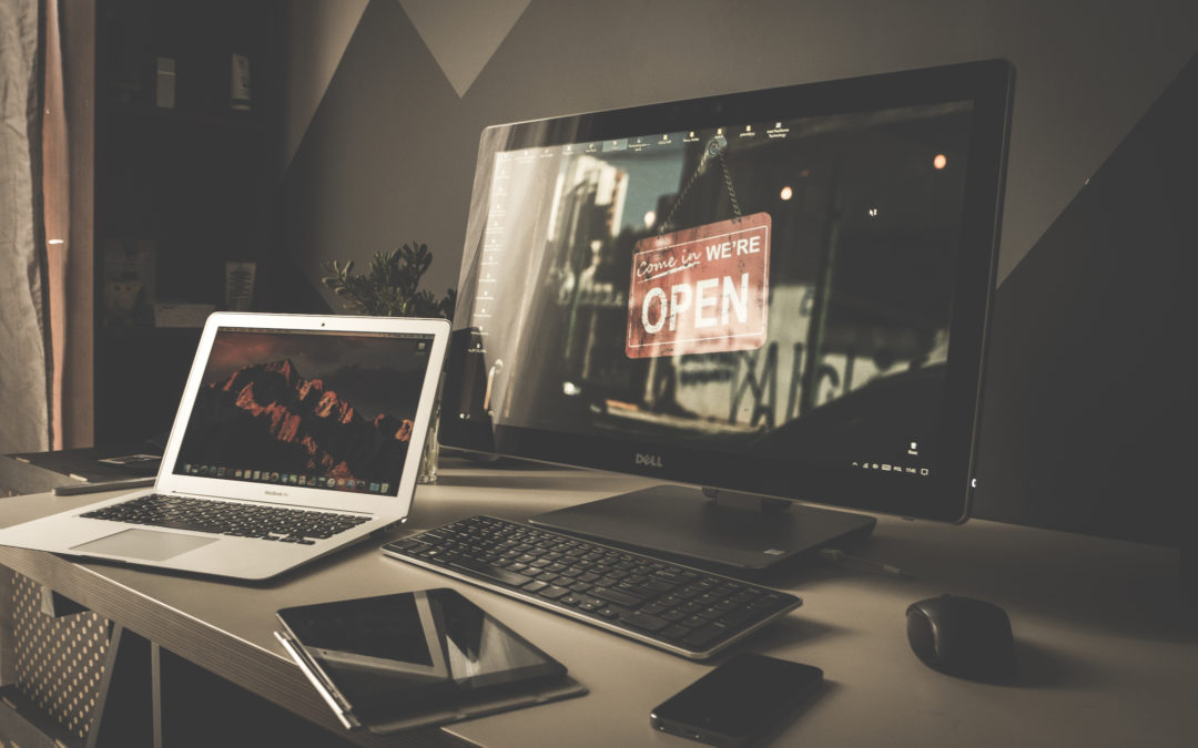 Mac/PC/Chromebook — Which One is Best for Small Business?