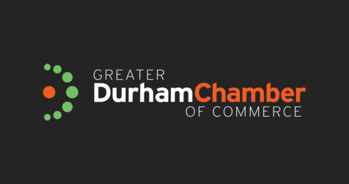 Durham Chamber of Commerce Logo